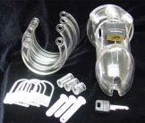 CB6000 Chastity Device